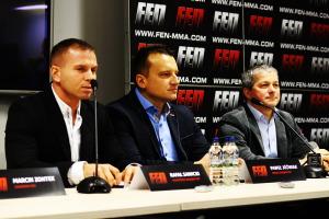 SBL na konferencji FEN