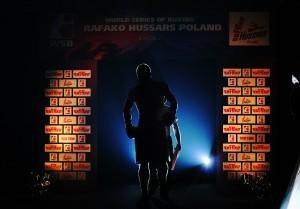 Gala WSB. Polacy bili Kazachów