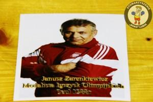 Janusz Zarenkiewicz vs. Andrzej Gołota [video]