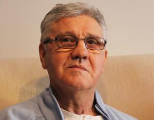 Paweł Grudziński: Każdy mężczyzna powinien dostać lewy prosty