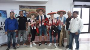 Pozdrowienia z II Indian Open International Boxing Tournament (FOTO)