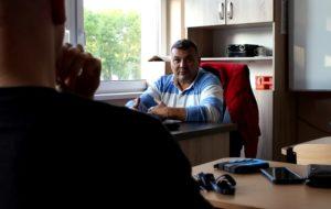 Wizyta Przewodniczącego Wyszkolenia PZB w Zespole Szkół nr 2 (VIDEO)