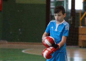 Maciej Chowaniec: Atmosfera bardzo ułatwia treningi